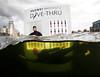 Huawei Launch World's First 'Dive-Thru'