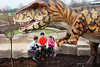 Mighty Claws Adventure Golf Opens in Colchester - 17th April 2018