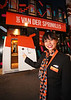 easyJet opens Café van der Sprinkles, London, UK, 21/9/17