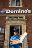 Domino's launches New York Hot Dog pizza