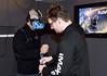IMAX VR Launch, Manchester - 21st Nov 2017