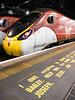 Virgin Trains Wonderful Line