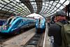 TransPennine Express - New Nova fleet trains