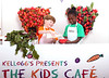 Kelloggs pop-up cereal cafe