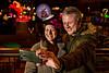 Netflix - Over The Moon - Lantern Installation