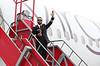 Virgin Atlantic -  Airplause Initiative