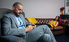 Fred Sirieix launches Text to Ditch