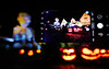 Samsung -  Halloween House
