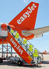 easyJet introduce new safety measures