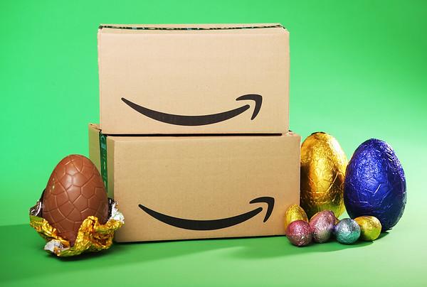 26/3/18 Amazon.co.uk - Early Easter Sale