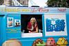 Boss Baby Ice Cream Van photocall in London, UK - 28 Jul 2017.