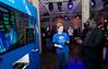 Oculus Unwrapped Event, London - 28 Nov 2017