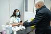 Asda opens Covid vaccination site