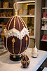 Godiva unveil Atelier Easter egg at Godiva Regent Street, London, UK - 27 Mar 2018.