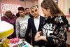 Help Refugees' Choose Love Pop Up shop