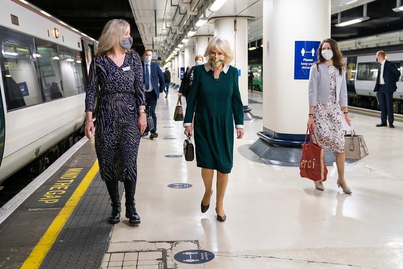 Southeastern - Rail to Refuge