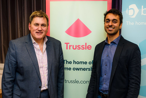 30/9/18 - Trussle Panel Discussion