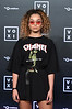 Ella Eyre arriving at star-studded event to mark the launch of n