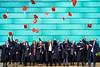 B&Q apprentices celebrate their graduation
