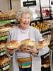 Asda Tiger Bread