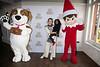 Elf Pets: Santa's St. Bernard's Save Christmas - London 4th Nov 2018