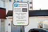 JUSTPARK OFFER  FREE ELECTION PARKING