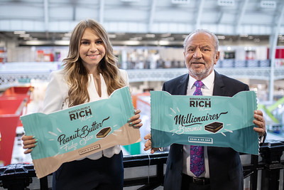 4/9/18 - Ridiculously Rich by Alana launches 'Cakepreneurs' initiative