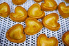 Aunt Bessie's limited-edition Heart Shaped Valentines Day Yorkshire Puddings