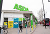 Asda opens third Covid vaccination centre