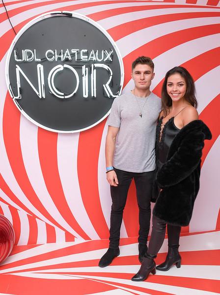 LIDL CHATEAUX NOIR – VIP LAUNCH EVENT