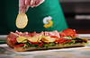 Subway add Walkers Crisps to topping options