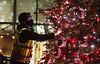 Covent Garden Christmas Tree