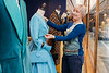 THE CROWN : SEASON TWO COSTUMES