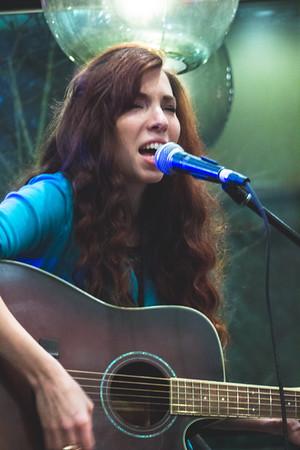 2013 - Annie Rose