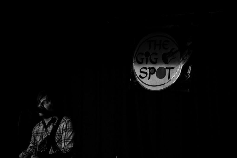 2014 Gig Spot