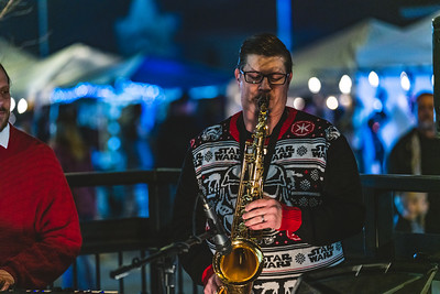 Luke Stone Duo @ Peoria Holiday Fest