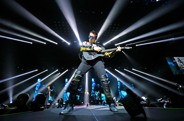 Live Music 2017