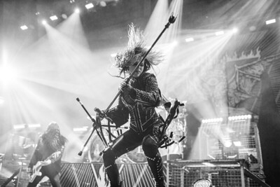 Arch Enemy (14 of 15)