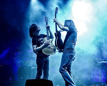Steven Wilson, Hammersmith Apollo, 27/01/16
