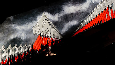 Roger Waters, Wembley Stadium, 14/09/2013