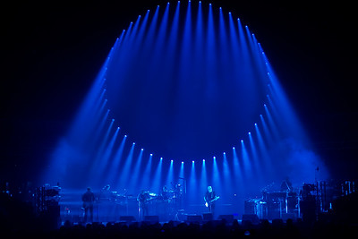 David Gilmour, London Royal Albert Hall, 25/09/2015
