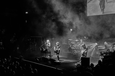 Steven Wilson, London Royal Albert Hall, 29/09/2015