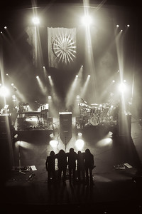 Opeth, London Theater Royal, Drury Lane 18/10/2015