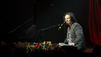 Marillion, Marillion Weekend, Port Zelande, Holland, March 2017