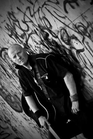 11.5.2010 Micky Oliver - Promo Shoot