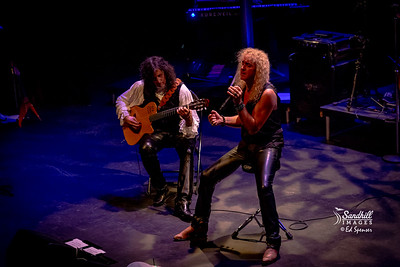 Antonio and Scott, In The Light of Led Zeppelin