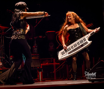 Randi and Linda, In The Light of Led Zeppelin