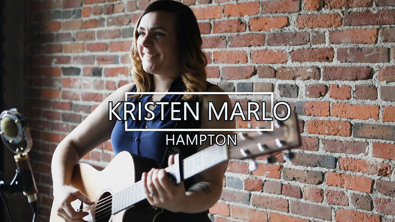 """Hampton"" by Kristen Marlo"