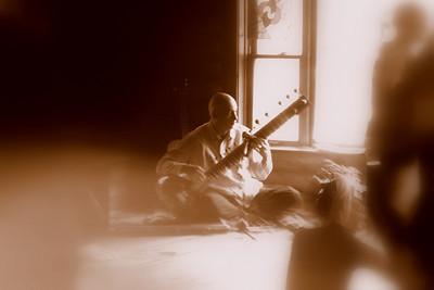 Lotus Pond 1/1/2009