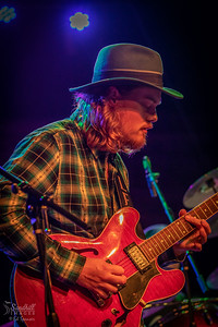 JL Fulks @ The Kelsey Theater Feb 14 2020